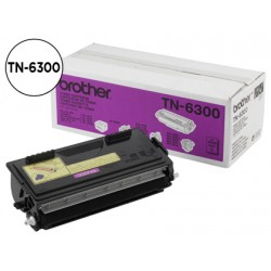 Toner Brother TN-6300 color Negro