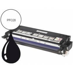 Toner Dell 3110CN color Negro