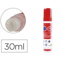 Pegamento liquido transparente de 30 ml