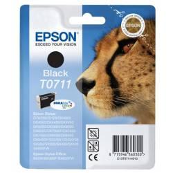 C.EPSON STYLUS D78/DX4000/DX5000 NEGRO xxcm