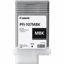 CONSUMIBLES CANON NEGRO MATE PFI-107 MBK