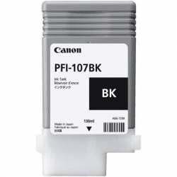 CONSUMIBLES CANON NEGRO PFI- 107 BK