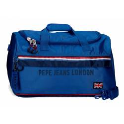 Bolso de viaje Pepe Jeans Overlap 29x52x29cm