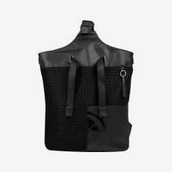 Bolso mochila mujer - Nesat Totto 44x 34 x14 cm