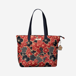 Bolso shopper mujer - Araya Totto 27x 35 x13cm