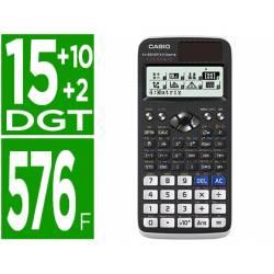 Calculadora Cientifica Casio FX-991SPX II Classwiz con +15 +2 digitos