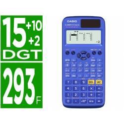 Calculadora Cientifica Casio FX-85SPX II Classwiz con +15 +2 digitos