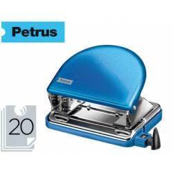 Taladrador Petrus 52 color Azul metalizado