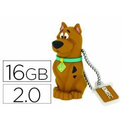 Memoria USB 16GB Scooby Doo EMTEC