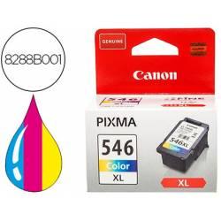 Cartucho Canon CL-546XL Genuine 3 colores 8288B001