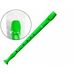 Flauta Hohner 9508 Plástico color Verde