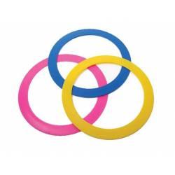 Aro de PVC Diametro 50 cm Colores Surtidos Amaya