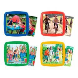 Puzzle Ocio con amigos a partir de 3 años 36 piezas Miniland