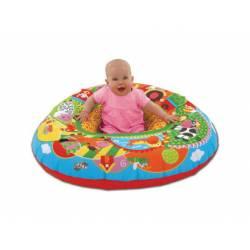 Juego para bebes Anillo Granja Hinchable Galt Toys