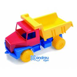 Juego Infantil a partir de 2 años Camion Dantoy