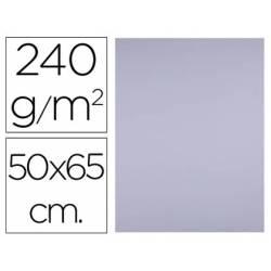 Cartulina Liderpapel Lila 50x65 cm 240 gr Paquete de 25 unidades