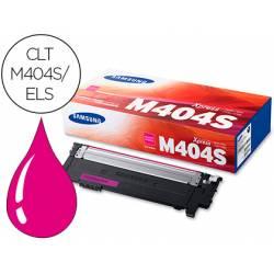Toner Samsung CLT-M404S/ELS Color Magenta C430/ C480