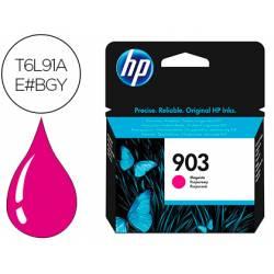 Cartucho HP 903 OfficeJet Pro 6960/ 6970 Color Magenta T6L91AE