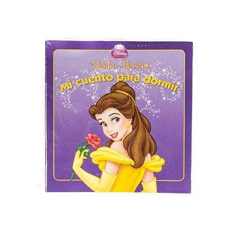 Cuaderno de Colorear Nanitos Princesas Disney 16 páginas