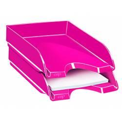 Bandeja sobremesa CEP Plastico Rosa