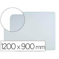 Pizarra Cristal Magnetica sin marco 120x90 cm Bi-Office