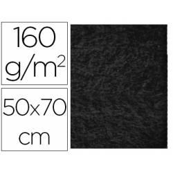 Fieltro Liderpapel 50x70cm color negro