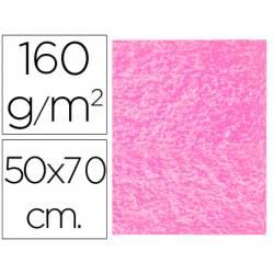 Fieltro Liderpapel 50x70cm color rosa