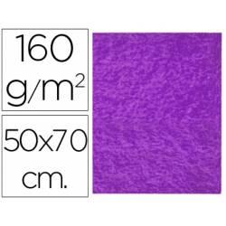 Fieltro Liderpapel 50x70cm color violeta