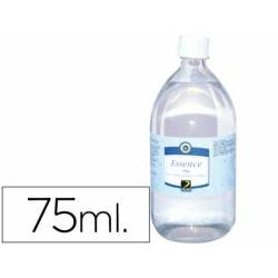 Esencia de Trementina marca Dalbe 75 ml