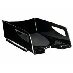 Bandeja sobremesa plastico Cep maxi color negro