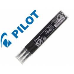 Recambio boligrafo Pilot Frixion Clicker color negro