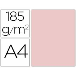 Cartulina Guarro rosa
