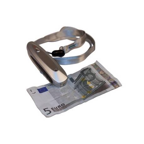 Detector Q-CONNECTde billetes falsos portatil
