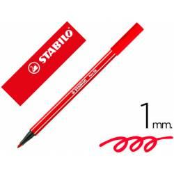 Rotulador Stabilo 68/48 rojo Carmin 1 mm
