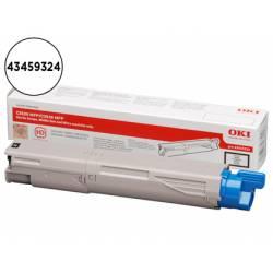 Toner OKI negro XL -2.500 pag- type c10 (43459324) C3520 C3530 MC350 MC360