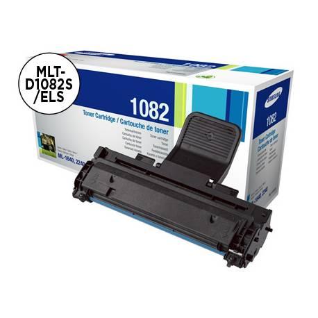 Tóner Samsung MLT-D1082S/ELS Negro