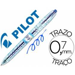 Boligrafo Pilot B2p Azul 0,7 mm