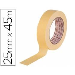 Cinta adhesiva marca Tesa 45 mm x 25 mm