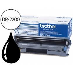 Tambor Brother DR-2005 Negro