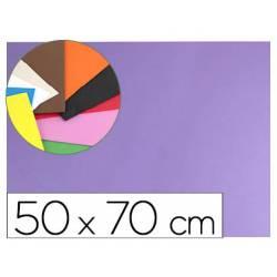 Goma Eva Liderpapel color Lila