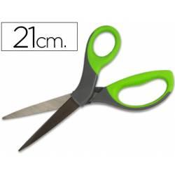 Tijera de oficina Q-Connect 21cm