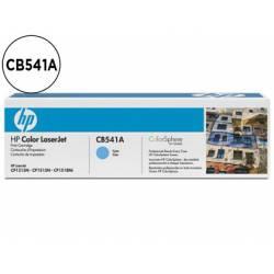 Toner HP 125A CB541A color Cian