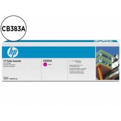 Toner HP 824A color magenta CB383A
