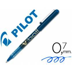 Rotulador roller Pilot V-Ball 0,7 mm