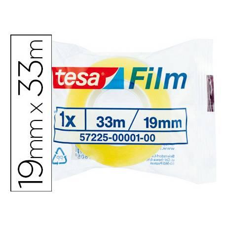 Cinta marca Tesa adhesiva Film Standard