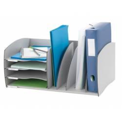 Organizador armario Paperflow Vertical y horizontal