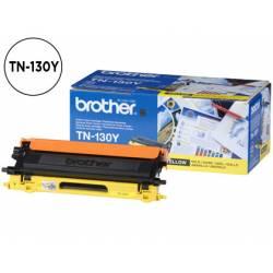 Toner Brother TN-130Y color Amarillo