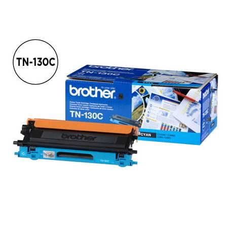 Toner Brother TN-130C color Cian