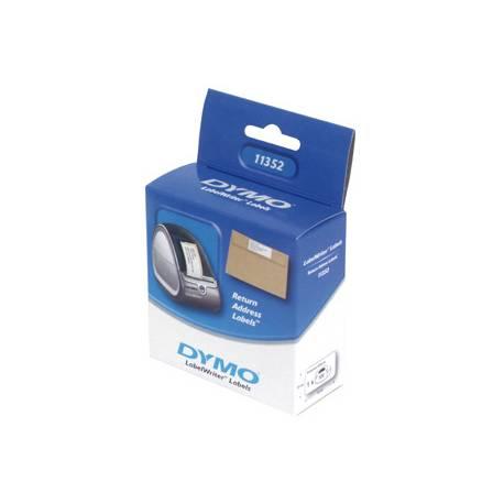Etiqueta impresora marca Dymo SO722540