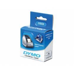 Etiqueta impresora marca Dymo 11353 SO722530
